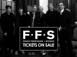 FFS – Johnny Delusional (Official Audio) – YouTube