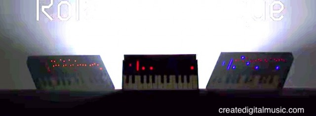 Roland teases 'boutique' with three mystery mini keyboard synths – Create Digital Music
