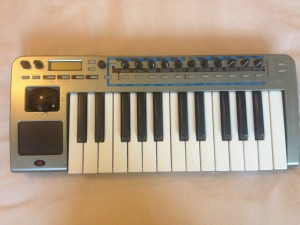 Synthesiser | I just bought a Novation XIO.. anyone have any Numan patches for it?