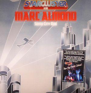 Marc Almond | New Marc Almond Electro Pop Album