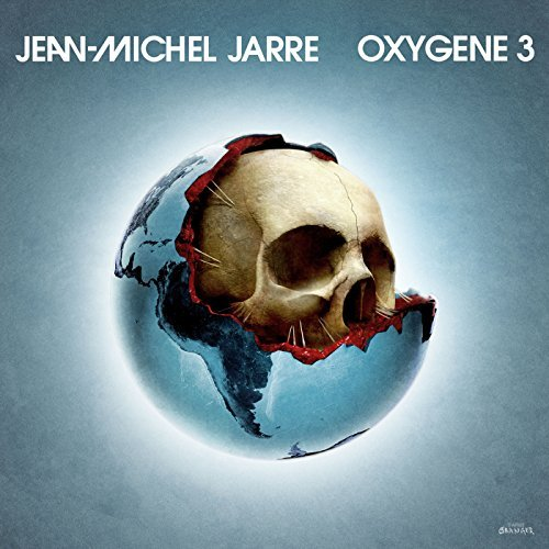Jean Michel Jarre | Oxygene Part 17